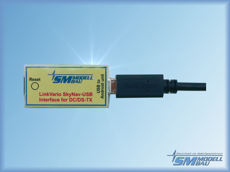 SkyNav-USB-Interface
